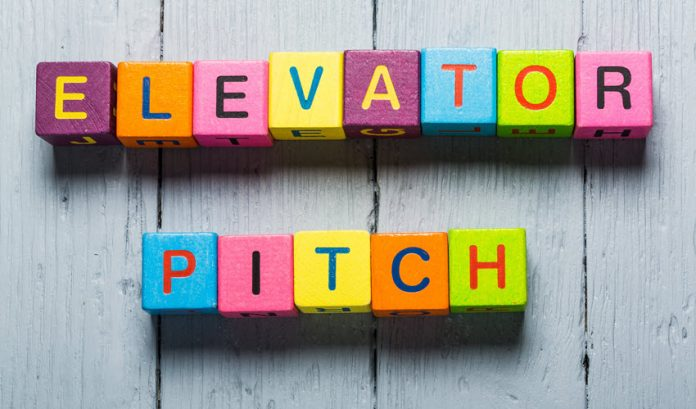 4 Simple Steps to a Great Elevator Pitch